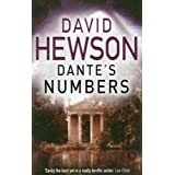 Dante's Numbers (Nic Costa Mysteries 7)by David Hewson