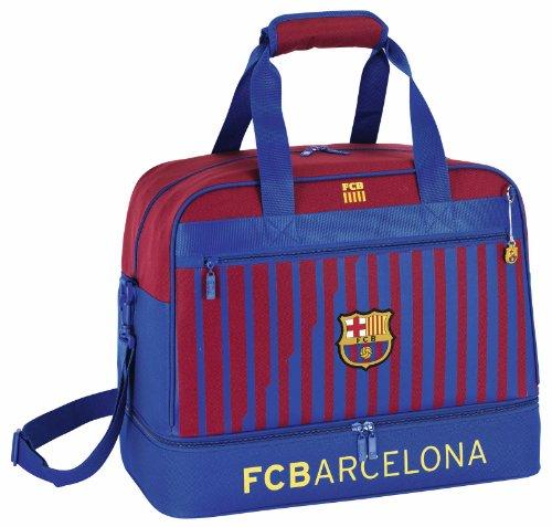 FC Barcelona Sporttasche Reisetasche Messi Tasche