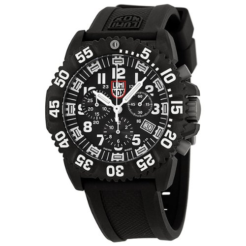 Luminox Men's 3081 Evo Navyseal Chronograph Watch