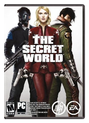 The Secret World [Online Game Code]