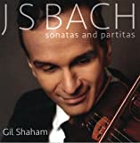 J.S. Bach: Sonatas & Partitas for Violin