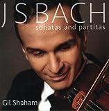 J.S.�o�b�n:�����t���@�C�I�����̂��߂̃\�i�^�ƃp���e�B�[�^ BWV1001-1006 [2CDs]