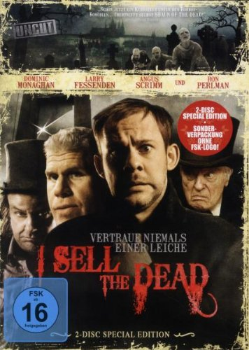 I Sell the Dead [Special Edition] [2 DVDs]