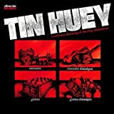 Contents Dislodged During Shipment by Tin Huey (2003) Audio CD