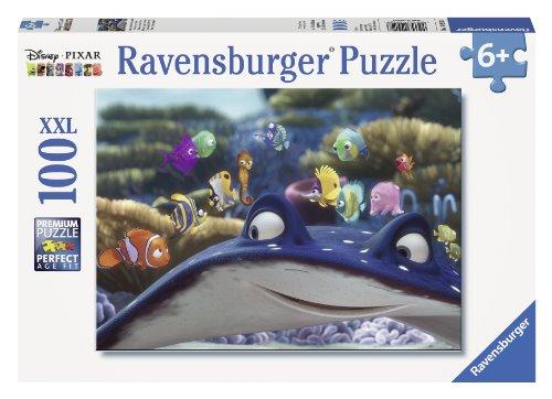 Ravensburger Disney Pixar: Nemo and his Friends (100-Piece) Puzzle