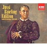 1930-1959 Studio Recordingsby Jussi Bjorling
