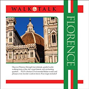 Walk and Talk Florence | [Anne Holler]