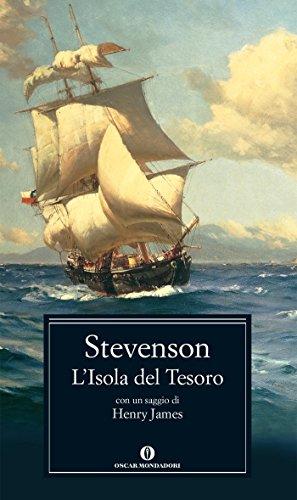 Stevenson, R. L. - L'Isola del Tesoro