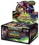 Upper Deck World of Warcraft Dark Portal - Booster Box
