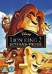 The Lion King 2: Simba's Pride [DVD]