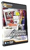 Adobe InDesign CS5.5 Training DVD - 11 Hours of Training