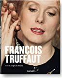 img - for Fran ois Truffaut: The Complete Films book / textbook / text book