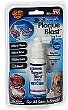 Dr. George's Plaque Blast Dog and Cat Oral Spray, 1.928 fl. oz.