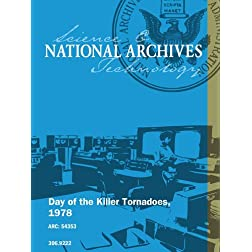 Day of the Killer Tornadoes, 1978