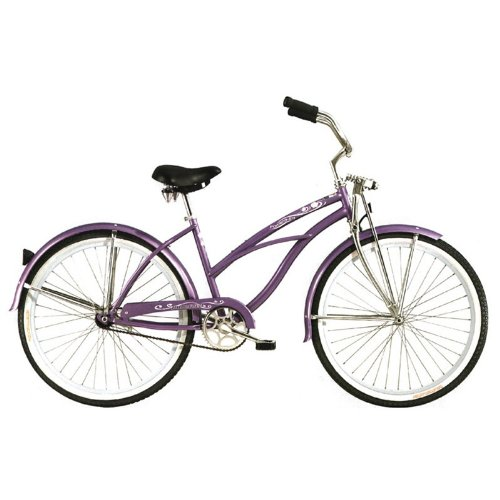 Pantera GTS 26 Women's Beach Cruiser Bike