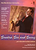 Music Minus One Tenor or Alto Saxophone: Sinatra, Sax and Swing