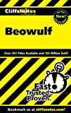 CliffsNotes Beowulf (Cliffsnotes Literature Guides)
