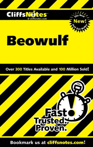 Beowulf (Cliffs Notes)