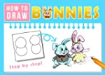 How to Draw Bunnies - Step by Step Gu...