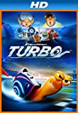Turbo: Extended Preview [HD]