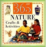 img - for 365 Nature Crafts & Activities book / textbook / text book