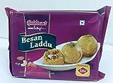 #1: Haldiram's Prabhuji Besan Laddu, 336g