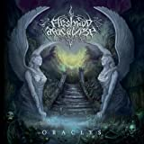 Oracles by Fleshgod Apocalypse (2009) Audio CD
