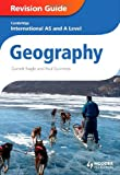 img - for Cambridge International AS & A Level Geography: Revision Guide book / textbook / text book