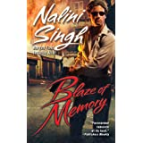 Blaze of Memory (Berkley Sensation)by Nalini Singh