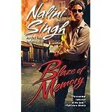 Blaze of Memoryby Nalini Singh