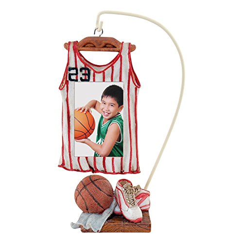 Basketball Jersey Picture Frame (Basketball Frame compare prices)
