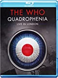 DVD & Blu-ray - The Who - Quadrophenia/Live in London [Blu-ray]