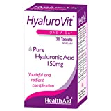 Healthaid Hyalurovit New 30 Tablet