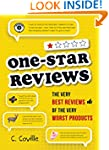 One-Star Reviews: The Very Best Revie...