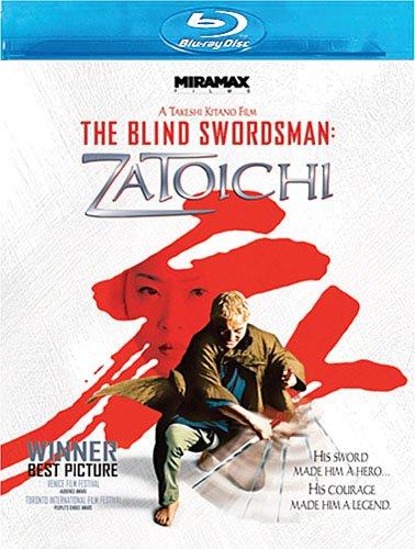Zatoichi / Затоiчи (2003)