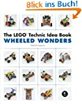 The LEGO Technic Idea Book: Wheeled W...