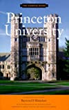img - for By Raymond P. Rhinehart - Princeton University: An Architectural Tour (The Campus Guide) (2000-03-16) [Paperback] book / textbook / text book
