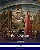 Image of The Divine Comedy, Vol. II: Purgatory