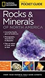 img - for National Geographic Pocket Guide to Rocks and Minerals of North America book / textbook / text book