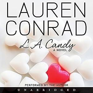 L.A. Candy Hörbuch
