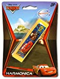 Disney Cars Musical Harmonica (24 Pack)