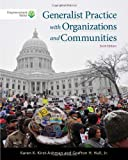 img - for Brooks/Cole Empowerment Series: Generalist Practice with Organizations and Communities (Book Only) book / textbook / text book