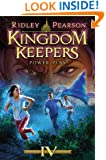 Kingdom Keepers IV: Power Play: Power Play