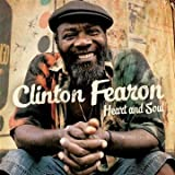 echange, troc Clinton Fearon - Heart And Soul
