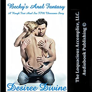 Becky's Anal Fantasy Audiobook