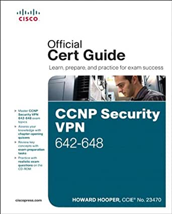 Ccnp Security 642 648