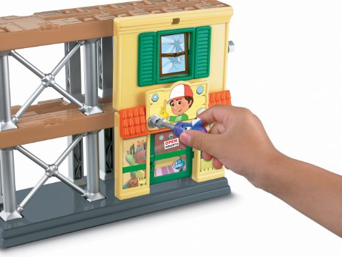 Download Free Handy Manny Tool Box Truck Hyinternet