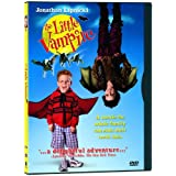 Little Vampire [Import USA Zone 1]par Jonathan Lipnicki