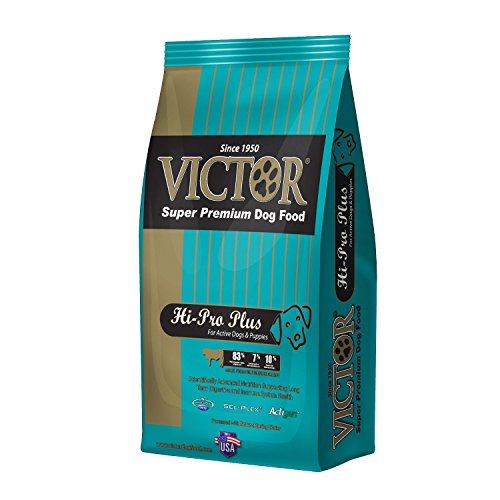 Victor Super Premium Dog Food For Sale