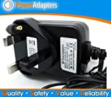 BT Digital Video Baby Monitor 1000 6v uk mains power supply adapter plug / charger